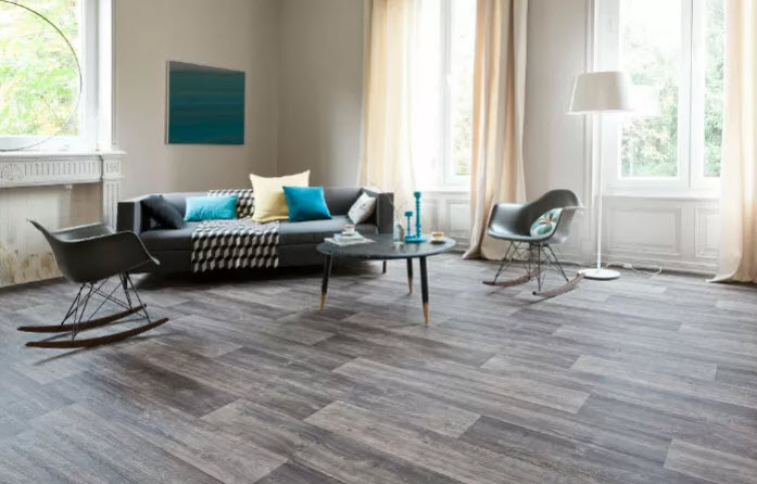 The Cost Of Vinyl Plank Flooring, How Much Does Vinyl Plank Flooring Cost